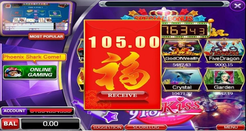 Online Casino Games Real Money Malaysia