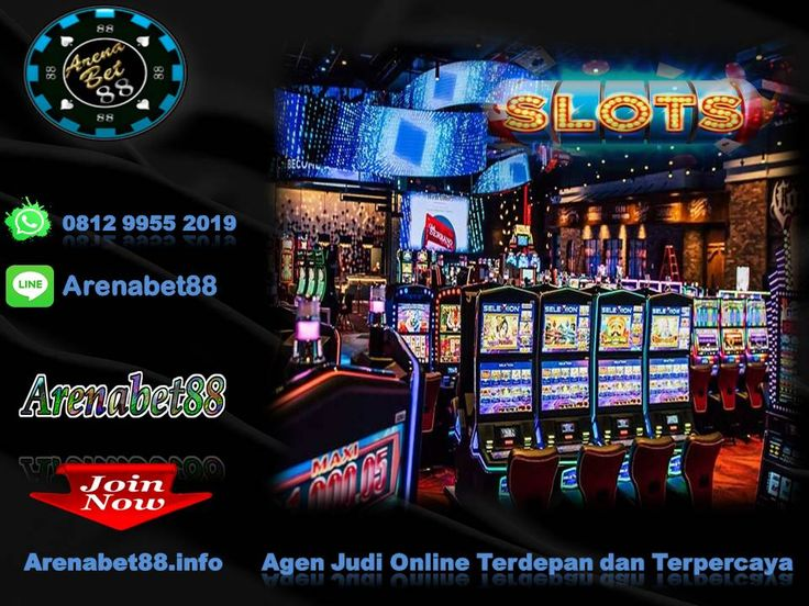 Game Online Slot Indonesia