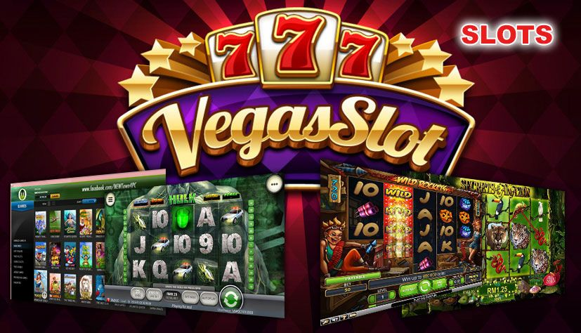 Best Online Slot Malaysia