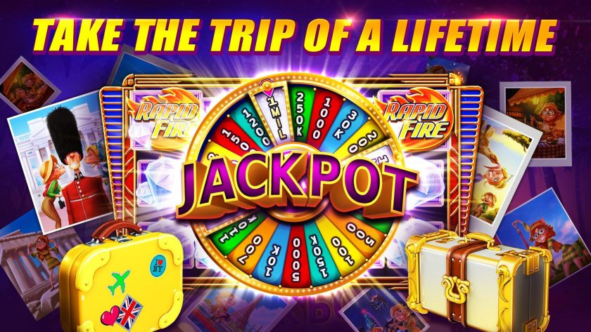 How Do You Beat Online Slot Machines